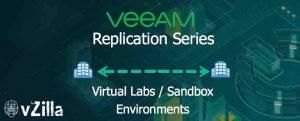 10VeeamReplication sandbox