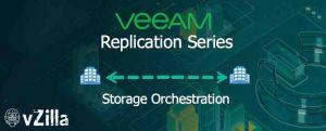 11VeeamReplication storage