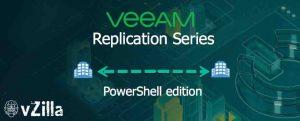 5VeeamReplication PowerShell