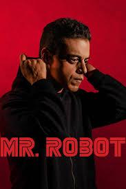 Image result for Mr Robot