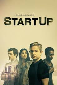 Image result for Start Up tv series
