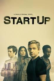 Image result for Start Up tv series