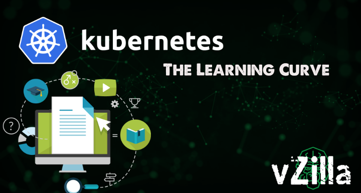 kubernetes learning